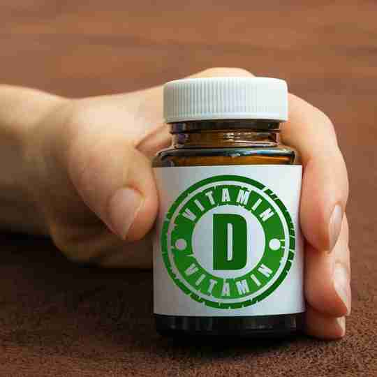 Vitamin D3 Supplement suggestions in the UK