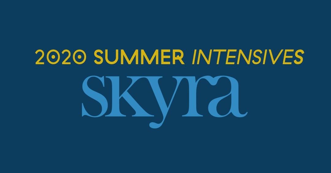 Skyra Dance Studios Scholarship