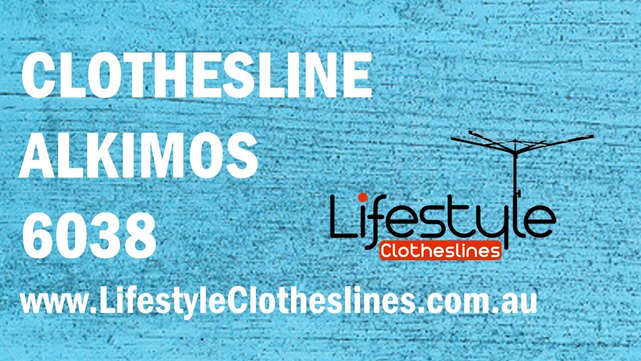 Clotheslines Alkimos 6038 WA