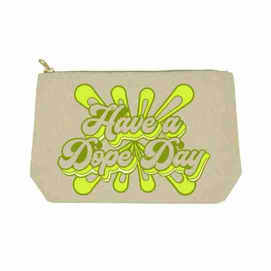 Punny Cosmetic Bag | Twisted Wares®