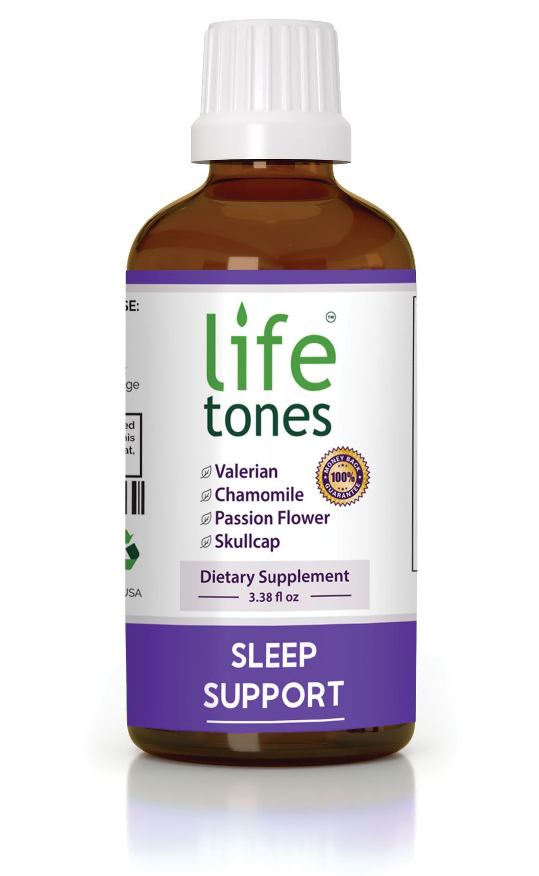Lifetones Sleep Support