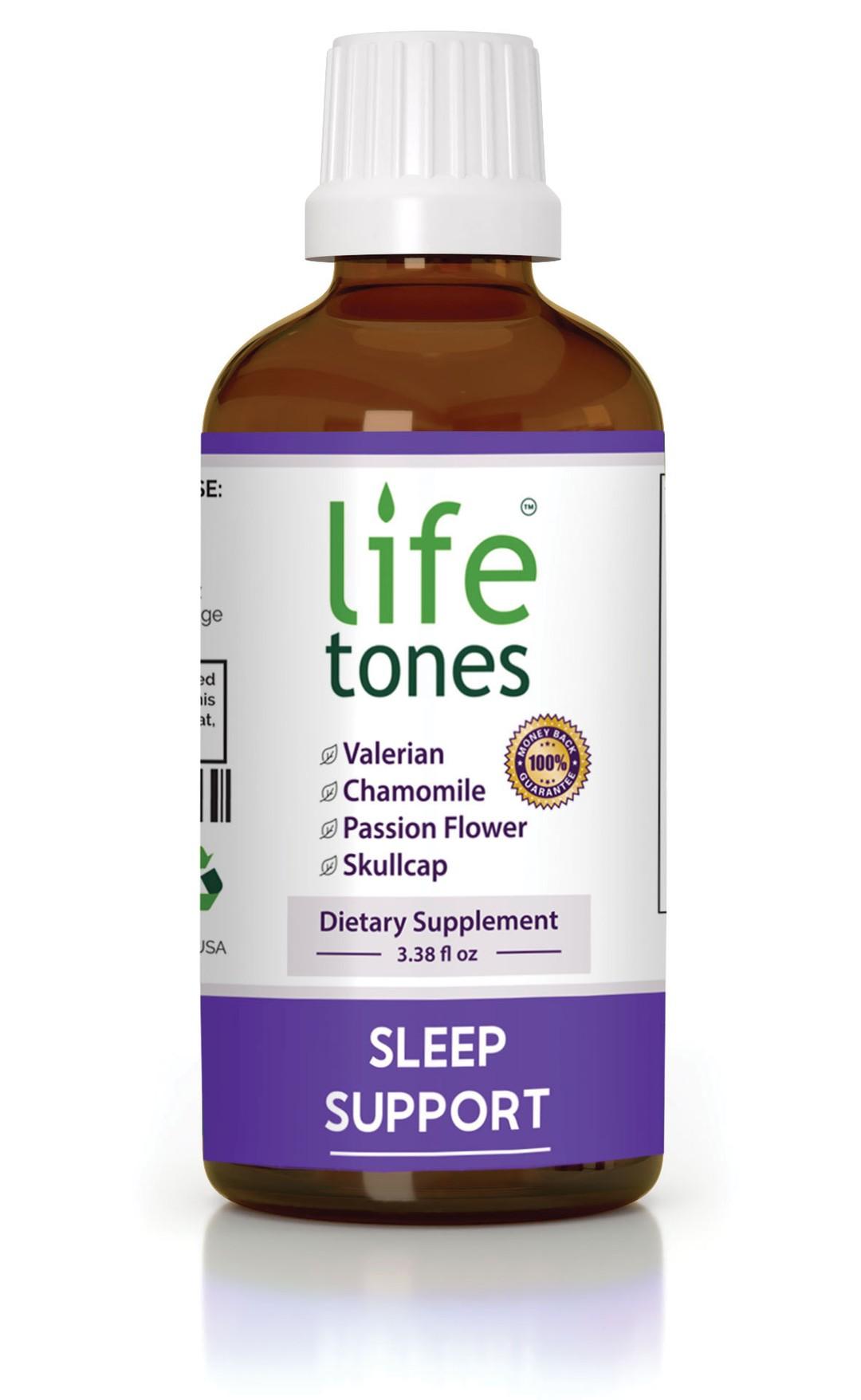 Lifetones Sleep Support