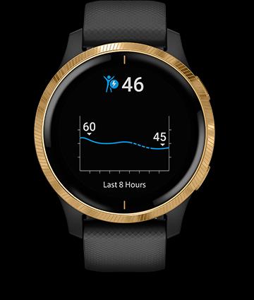 Garmin Venu GPS Smartwatch Body Battery