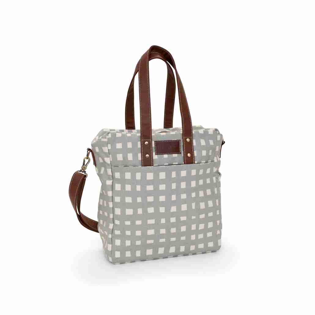MAIKA Flores Commuter Tote