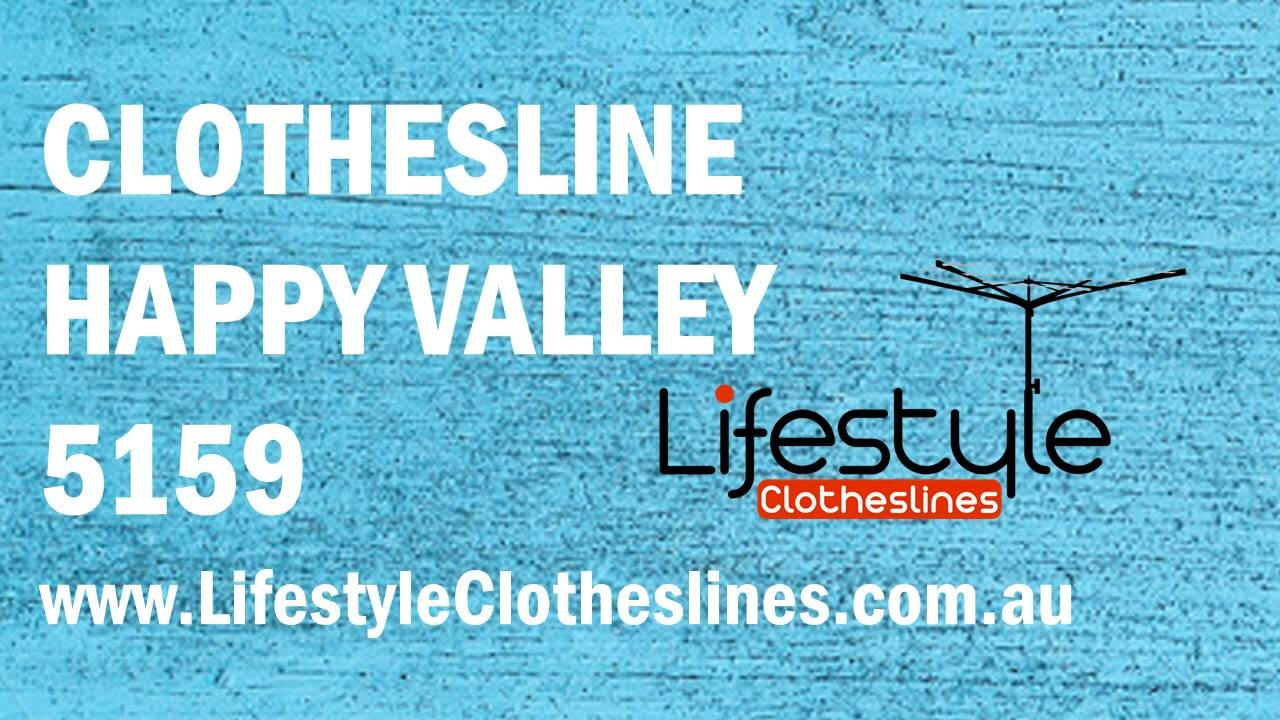 Clothesline Happy Valley 5159 SA