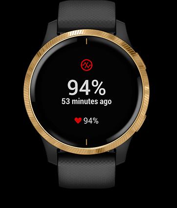 Garmin Venu GPS Smartwatch -