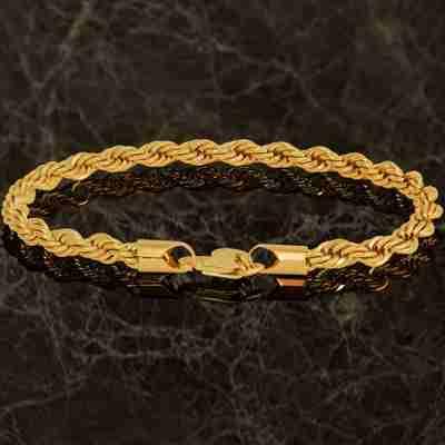 6mm Rope Bracelet