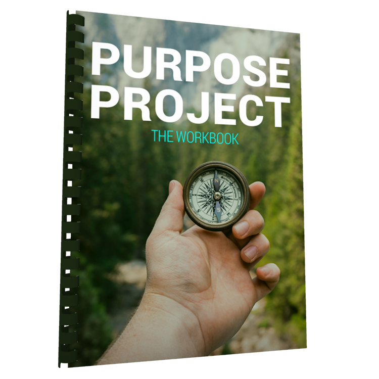 how to discover your passion & purpose in life