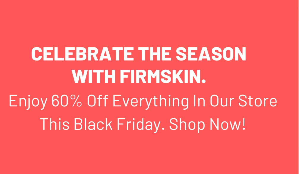 60% OFF This Black Friday