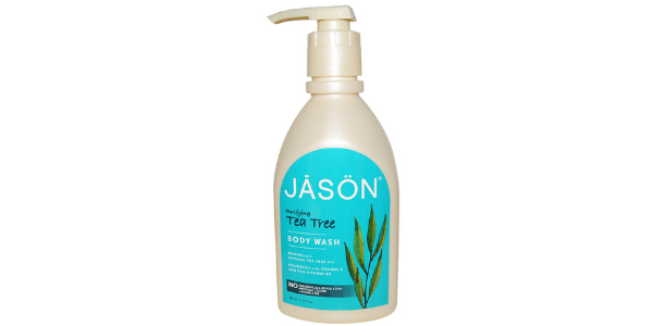 Jason Body Wash
