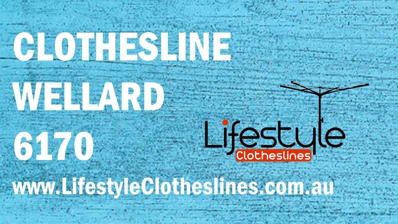 ClotheslinesWellard 6170 WA