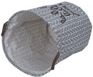 fabric laundry basket