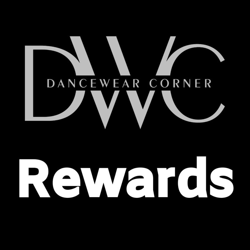 Dancewear Rewards Program