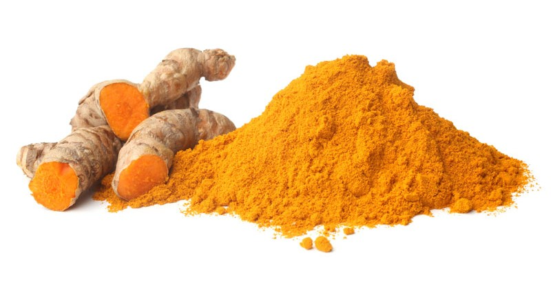 Turmeric for Injury Recovery