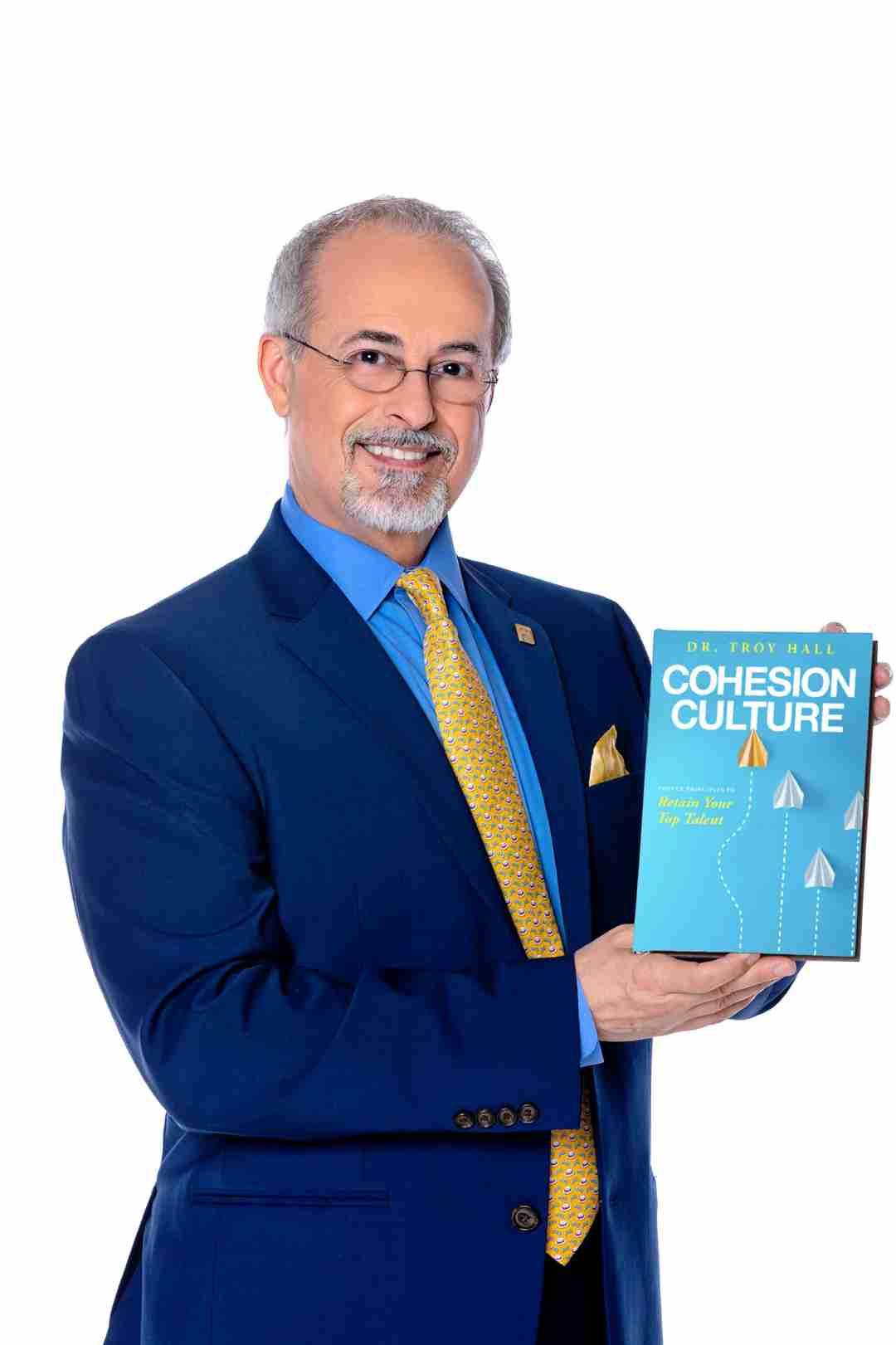 Troy Hall   LeadershipBooks.store