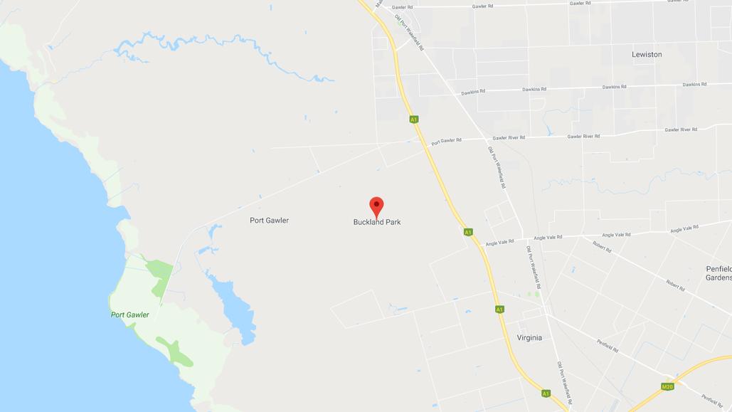 Clothesline Buckland Park 5120 QLD