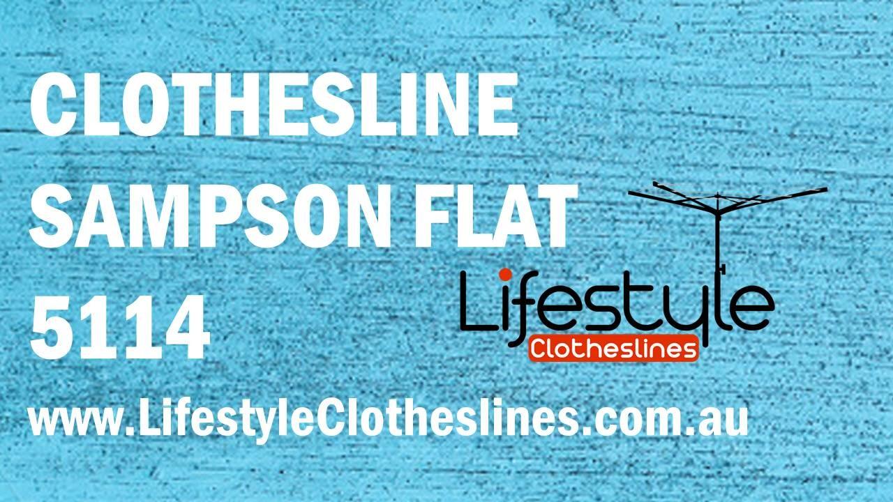 Clothesline Sampson Flat 5114 SA