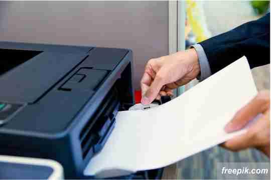 lakukan pengaturan printer, cara meningkatkan kualitas hasil cetak berwarna