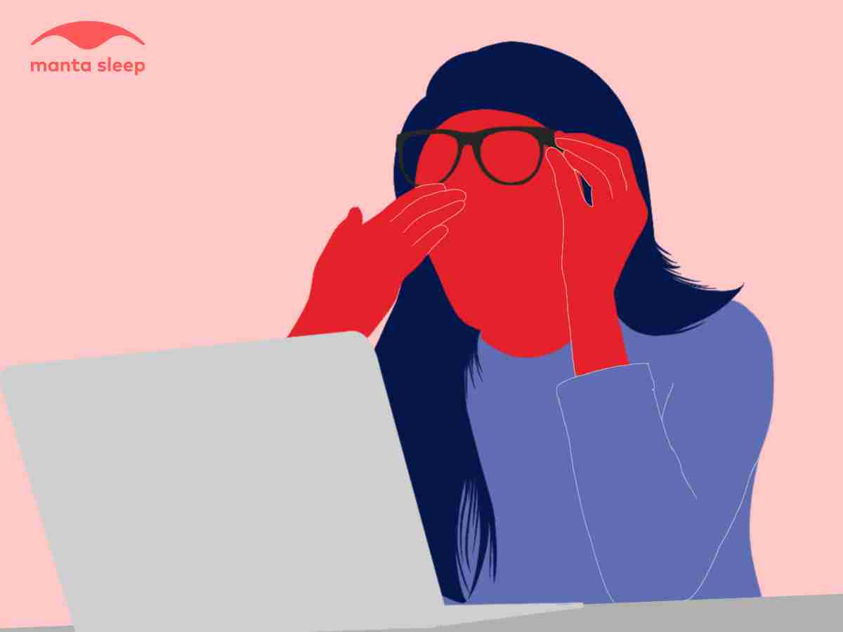 6 Simple Ways to Beat the Afternoon Slump
