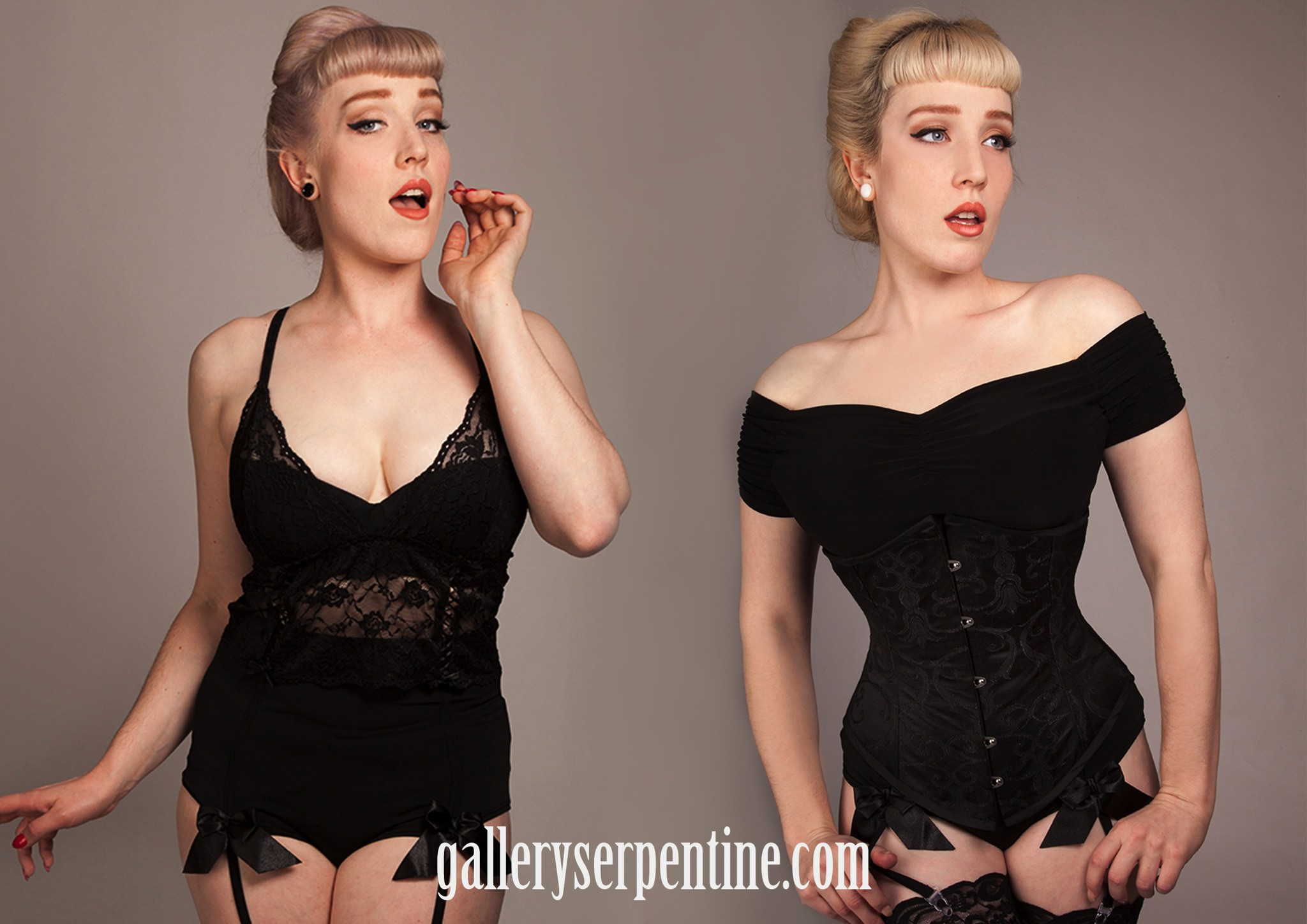 You can have a free of charge personalised corset fitting in Newtown, Sydney this corset season