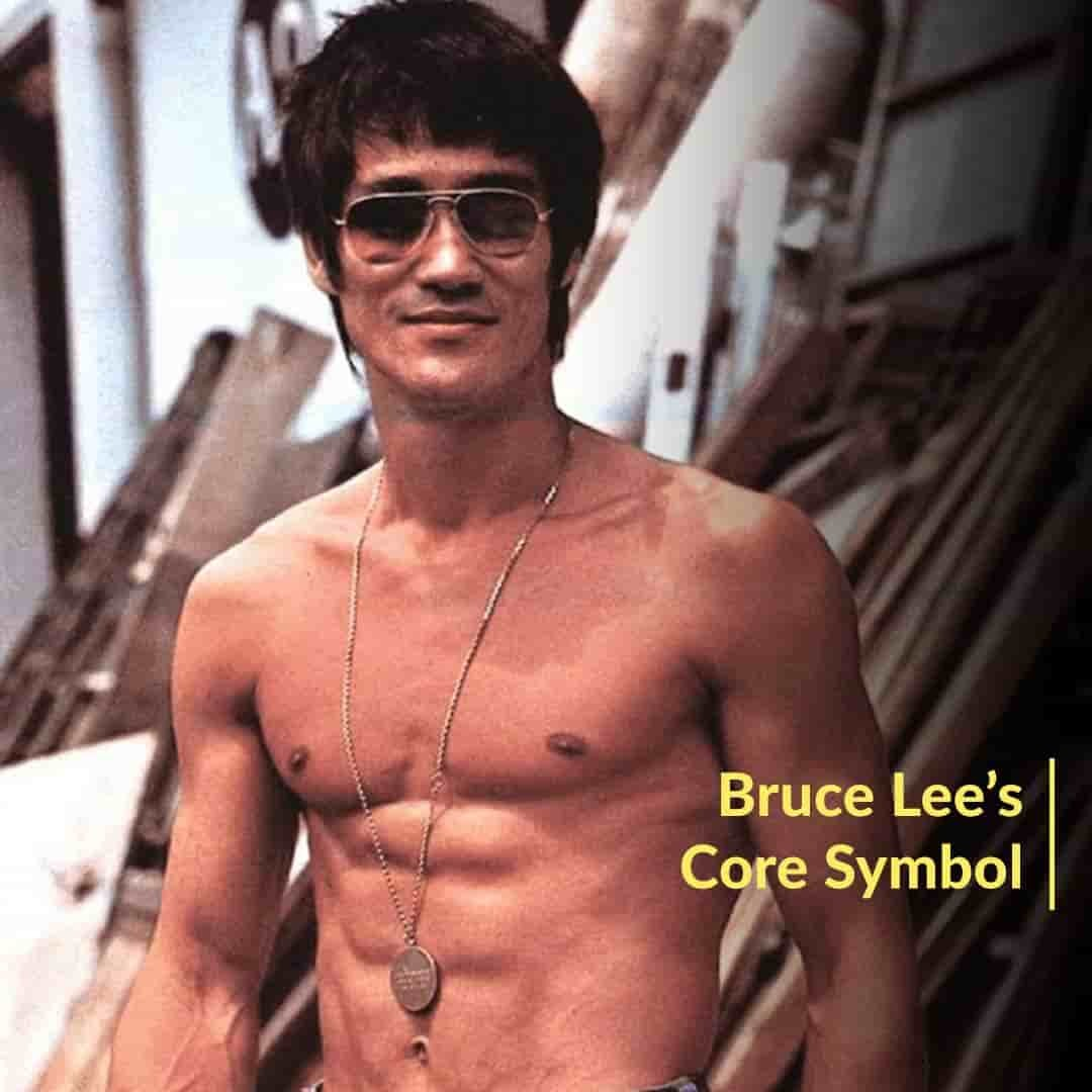 Bruce Lee Fitness Gear
