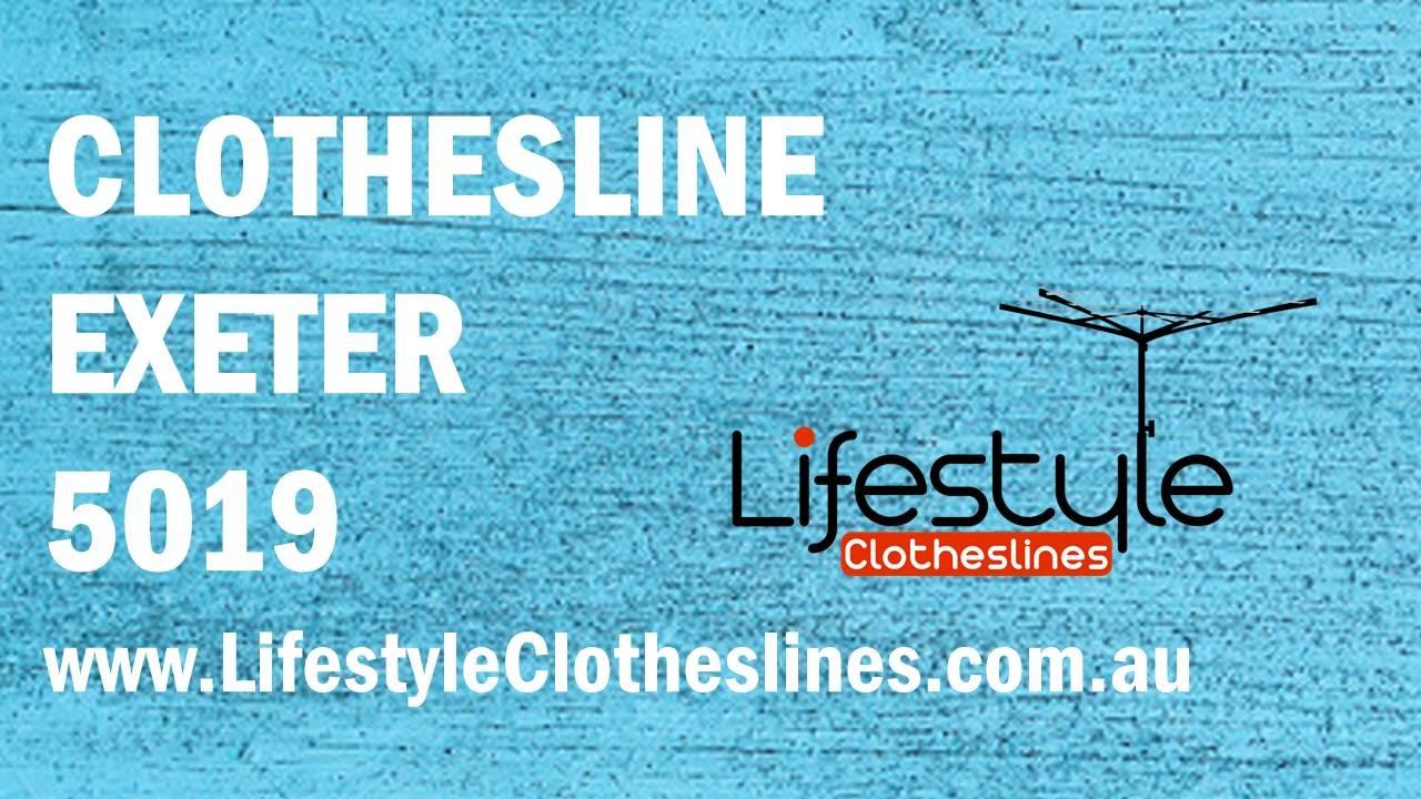 Clothesline Exeter 5019 SA