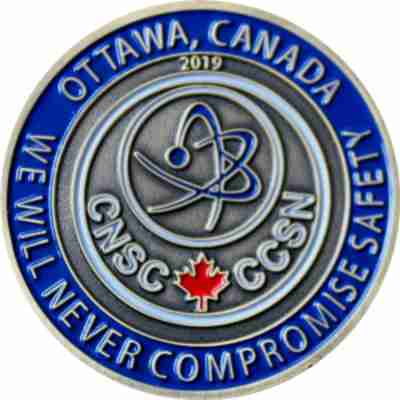 Corporate Custom Challenge Coin