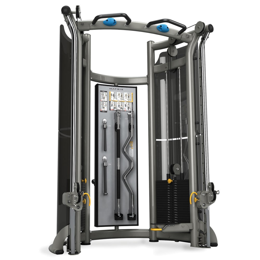 G3-MSFT3 Functional Trainer