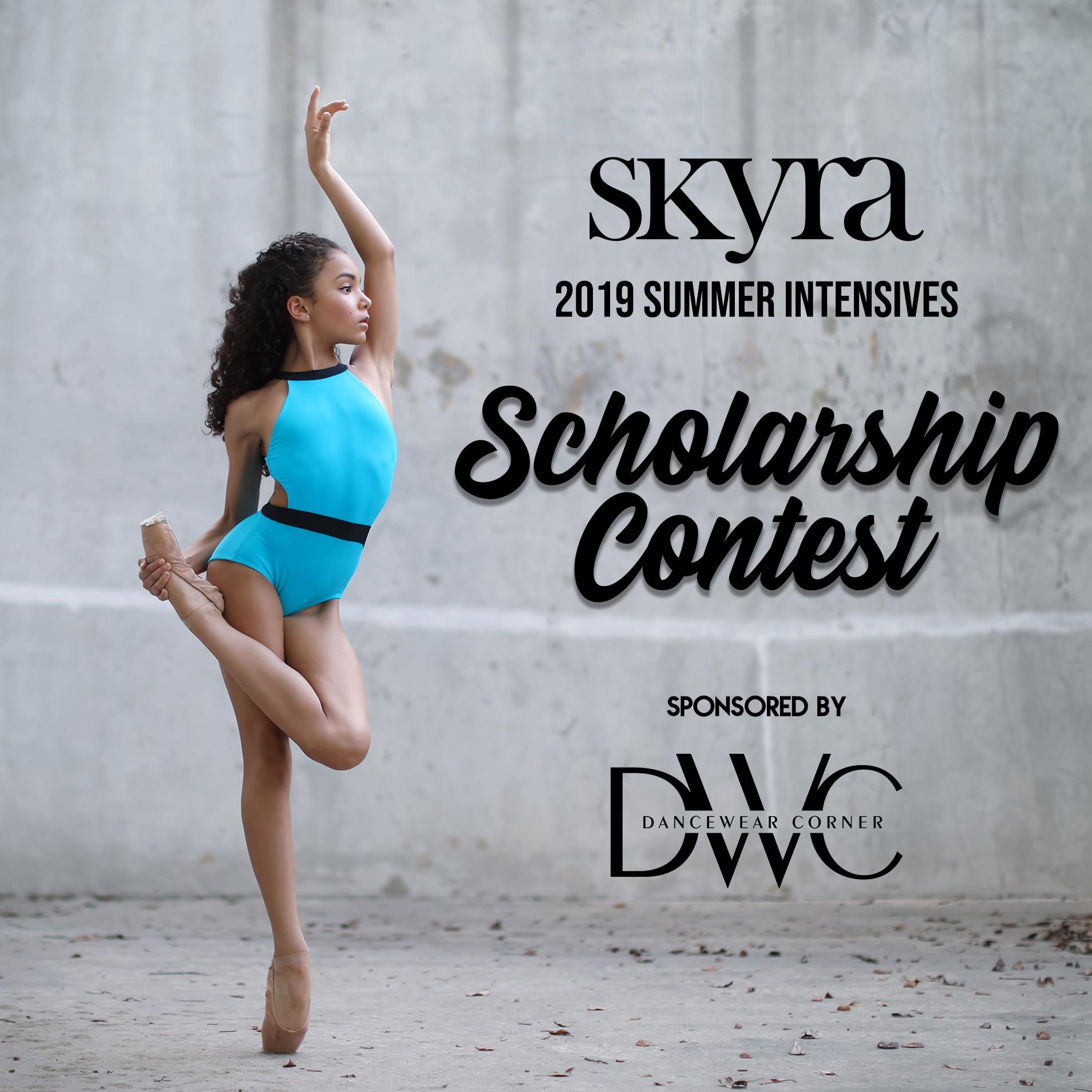 Skyra Studios Summer Intensives