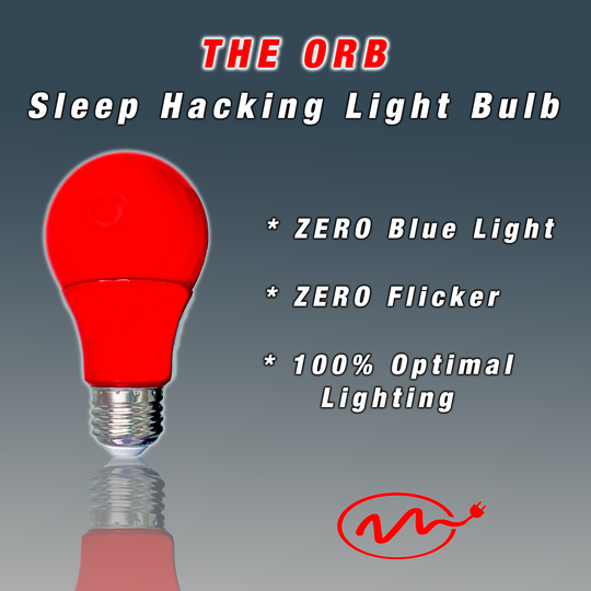 Orb product photo
