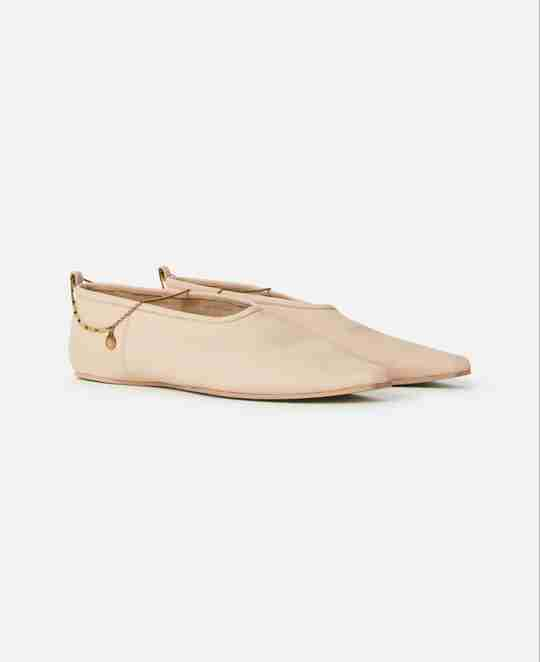 Stella McCartney Dessert Ballet Flats