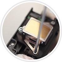 Bongkar Head Printer R1390