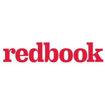 Featured in Redbook Magazine