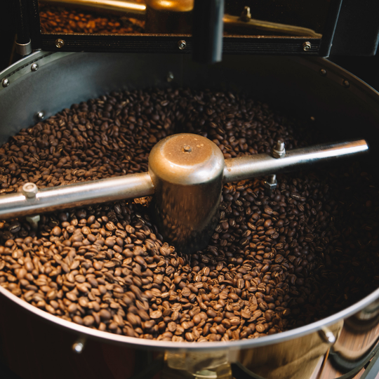 best coffee roaster family owned craft coffee