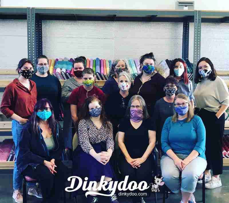team dinkydoo