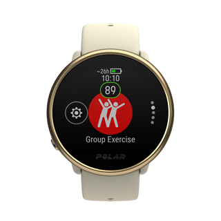 Heart rate sensor mode Use your Polar Ignite 2 to track and display live heart rate on apps, Bluetooth-compatible gym equipment, or Polar Club. Polar Ignite 2