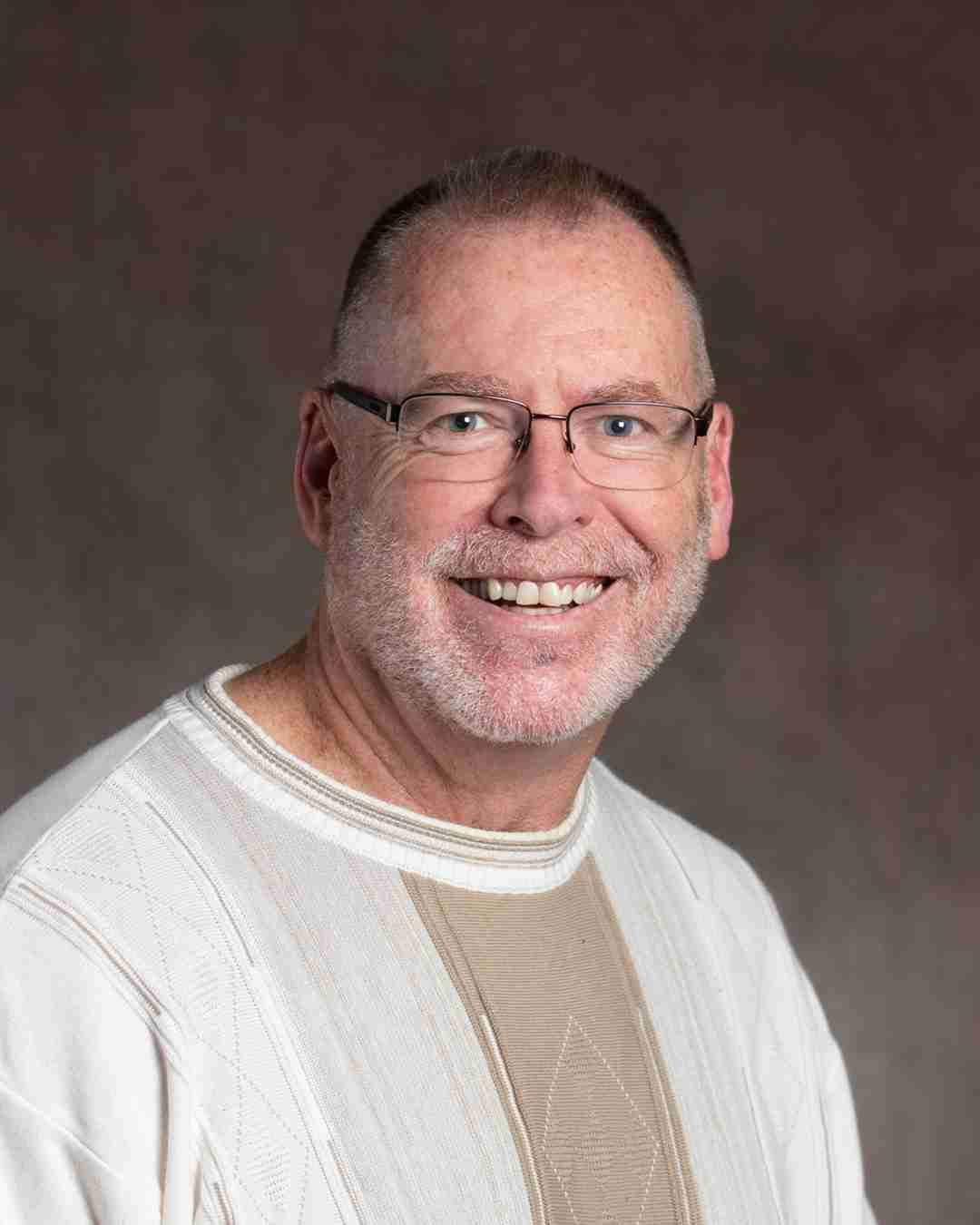 Brad Reiches