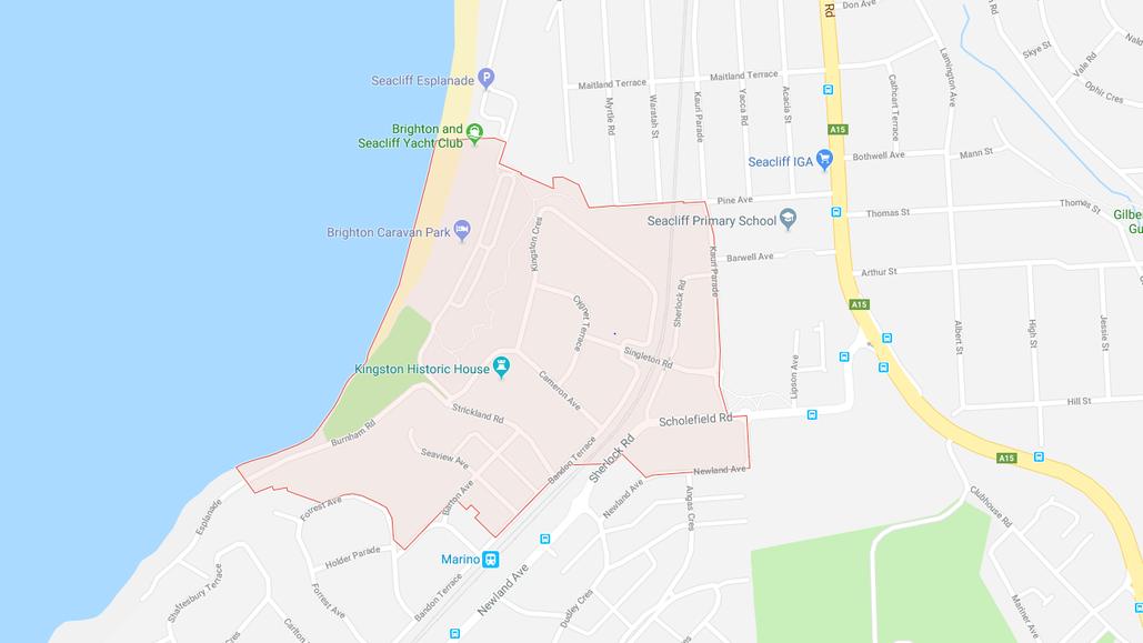Clothesline Kingston Park 5049 SA