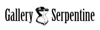 Gallery Serpentine corset logo