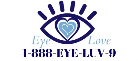 Eye Love Phone Number