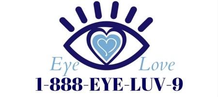 Eye Love Phone Number