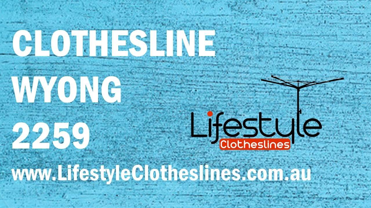 ClotheslinesWyong2259NSW