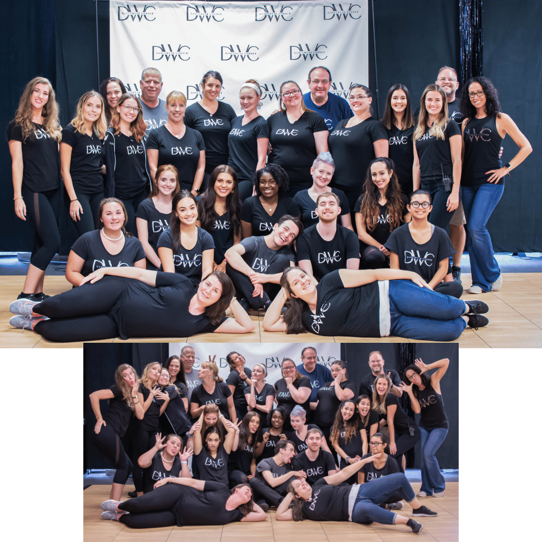 DWC 2019 Anniversary Team