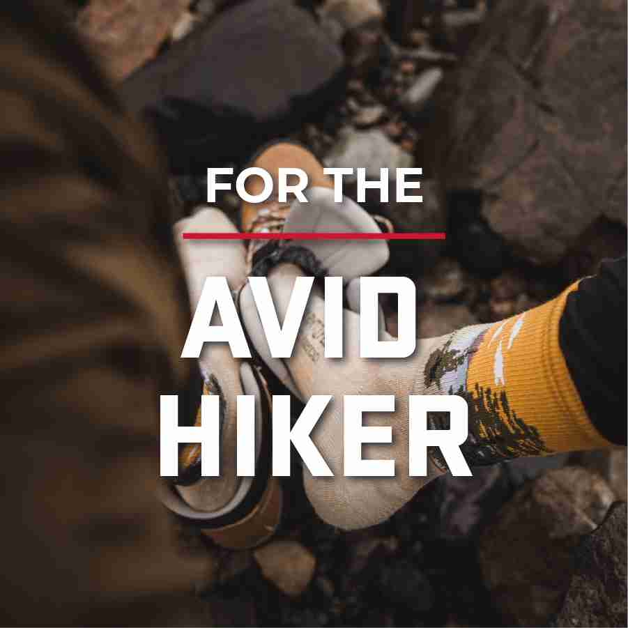 For the Avid Hiker