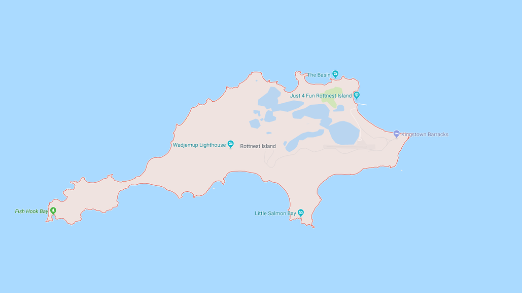 ClotheslinesRottnest Island 6161 WA