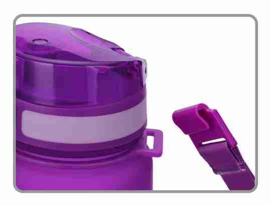 Detachable Handle 32oz Aqua Green