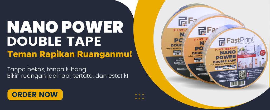 nano power tape, nano tape