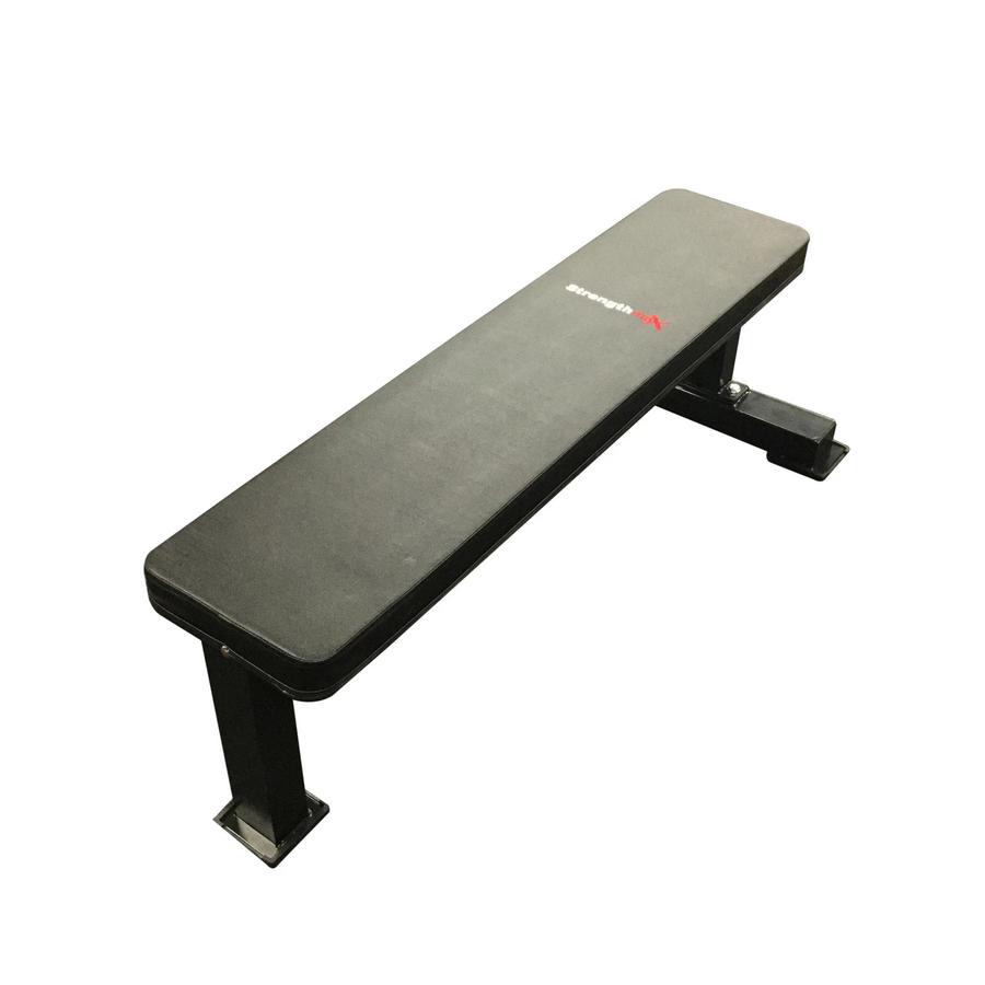 Strengthmax Heavy Duty Flat Bench