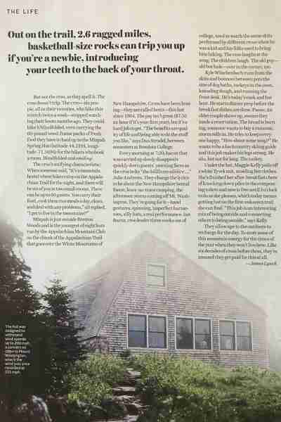 The Care Takers Article