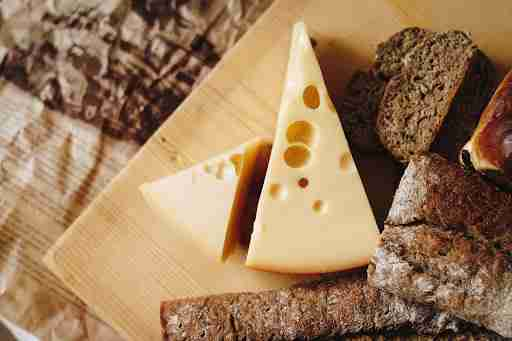 healthy fat cheese
